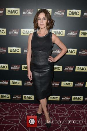 Orla Brady - Screening of AMC's 'Into the Badlands' at The London West Hollywood - Arrivals at The London West...