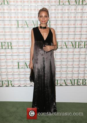 Nicole Richie - La Mer 'Celebration of an Icon' Global Event hosted by Estée Lauder Companies Inc. Group at Siren...