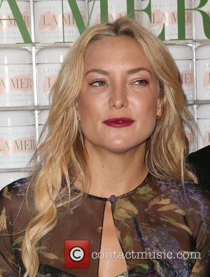 Kate Hudson - La Mer 'Celebration of an Icon' Global Event hosted by Estée Lauder Companies Inc. Group at Siren...