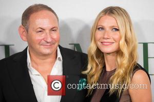John Demsey , Gwyneth Paltrow - La Mer 'Celebration of an Icon' Global Event hosted by Estée Lauder Companies Inc....