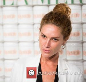 Erin Wasson - La Mer 'Celebration of an Icon' Global Event hosted by Estée Lauder Companies Inc. Group at Siren...