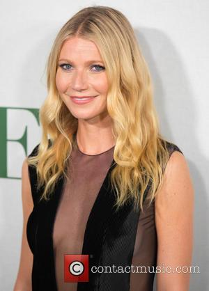 Gwyneth Paltrow: 'I Want A Musical Role'