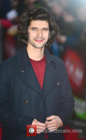 Ben Whishaw - BFI London Film Festival Dare Gala Premiere of 'The Lobster' held at the Vue West End -...