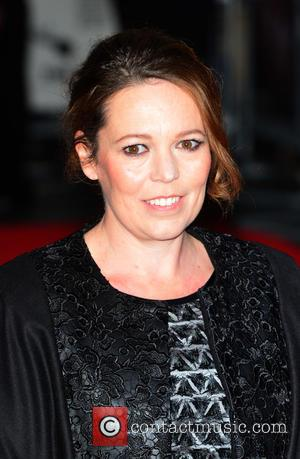 Olivia Colman - BFI London Film Festival Dare Gala Premiere of 'The Lobster' held at the Vue West End -...