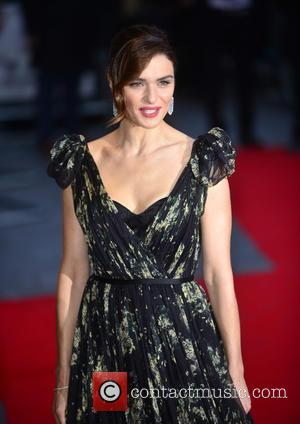 Rachel Weisz - BFI London Film Festival Dare Gala Premiere of 'The Lobster' held at the Vue West End -...