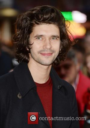 Ben Whishaw - The BFI London Film Festival Dare Gala Premiere of 'The Lobster' held at the Vue West End...