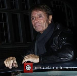 Cliff Richard - Cliff Rchard birthday gig at the Royal Albert Hall at Royal Albert Hall - London, United Kingdom...