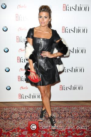 Zoe Hardman - Arrivals at Hello Fashion Monthly First Birthday at Charlie - London, United Kingdom - Wednesday 14th October...