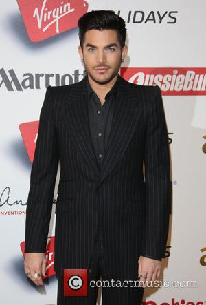 Adam Lambert - The Attitude Awards 2015 held Banqueting House - Arrivals - London, United Kingdom - Wednesday 14th October...