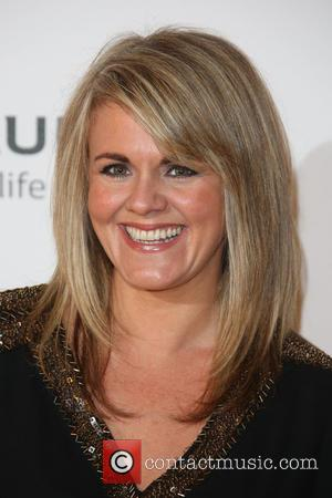 Sally Lindsay - The Attitude Awards 2015 held Banqueting House - Arrivals - London, United Kingdom - Wednesday 14th October...
