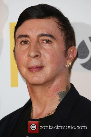 Marc Almond - The Attitude Awards 2015 held Banqueting House - Arrivals - London, United Kingdom - Wednesday 14th October...