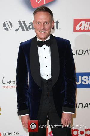 Antony Cotton - The Attitude Awards 2015 held Banqueting House - Arrivals - London, United Kingdom - Wednesday 14th October...