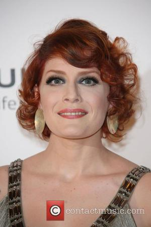 Ana Matronic - The Attitude Awards 2015 held Banqueting House - Arrivals - London, United Kingdom - Wednesday 14th October...