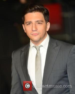 John Magaro - BFI London Film Festival - 'Carol' - American Express Gala  - Red Carpet Arrivals at Leicester...