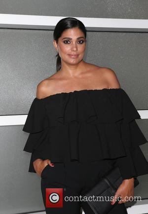 Rachel Roy - Celebrity Sightings in Beverly Hills at Beverly Hills - Beverly Hills, California, United States - Wednesday 14th...
