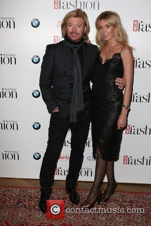 Nicky Clarke and Guest