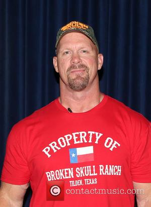 Stone Cold Steve Austin - The Resurrection of Jake the Snake Screening and Q&A at ArcLight Cinemas - Culver City,...