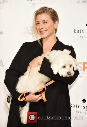 Lo Bosworth - The ASPCA's annual Young Friends Benefit - Arrivals at IAC Building - New York City, New York,...