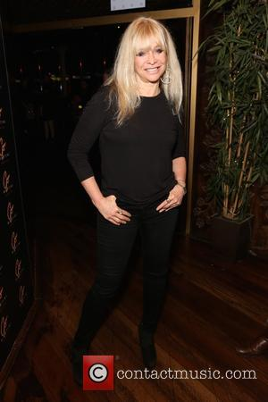 Jo Wood - Guests arrive at the VIP launch of Ginger Martini, a new cocktail and sushi bar at Gilgamesh,...