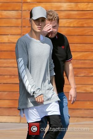 James Corden Creates Justin Bieber Soap Opera