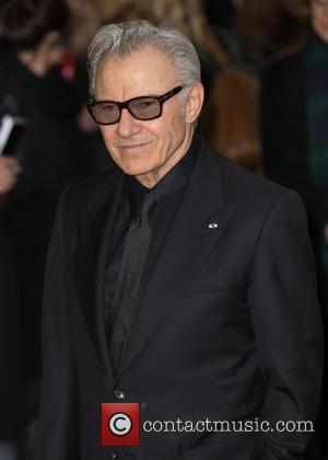 Harvey Keitel - The  BFI London Film Festival Premiere of 'Youth' held at the Vue West End - Arrivals...