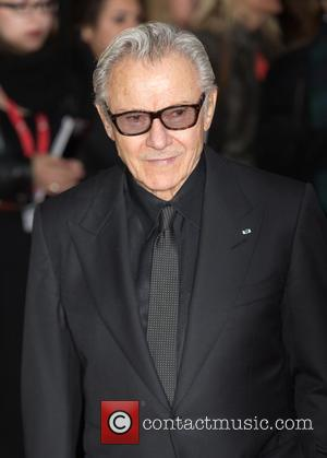 Harvey Keitel To Be Honoured At Locarno Film Festival
