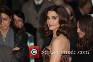 Rachel Weisz - The  BFI London Film Festival Premiere of 'Youth' held at the Vue West End - Arrivals...