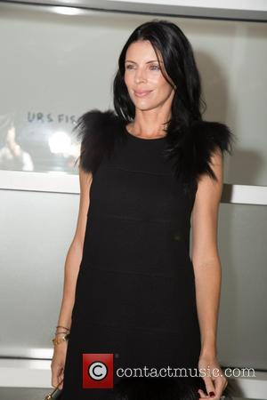 Liberty Ross - Women's Brain Health Initiative celebrated its West Coast debut at Gagosian Gallery at Gagosian Gallery - Beverly...