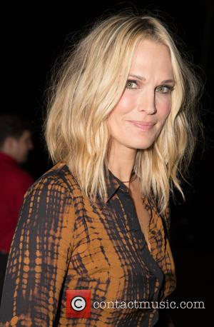 Molly Sims - Women's Brain Health Initiative celebrated its West Coast debut at Gagosian Gallery at Gagosian Gallery - Beverly...