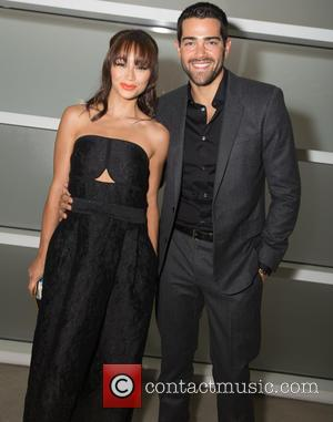 Cara Santana , Jesse Metcalfe - Women's Brain Health Initiative celebrated its West Coast debut at Gagosian Gallery at Gagosian...