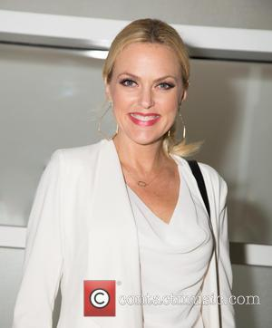 Elaine Hendrix - Women's Brain Health Initiative celebrated its West Coast debut at Gagosian Gallery at Gagosian Gallery - Beverly...