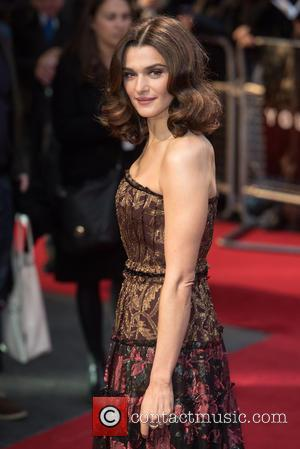 Rachel Weisz - BFI LFF: 'Youth' gala screening held at the VUE West End, arrivals. - London, United Kingdom -...