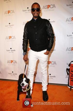 Eric west - 2015 ASPCA Young Friends benefit held at the IAC Building - Arrivals - New York City, New...