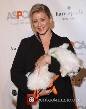 Lo Bosworth - 2015 ASPCA Young Friends benefit held at the IAC Building - Arrivals - New York City, New...