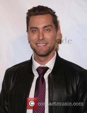 Lance Bass - 2015 ASPCA Young Friends benefit held at the IAC Building - Arrivals - New York City, New...