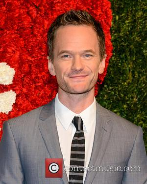Neil Patrick Harris - God's Love We Deliver Golden Hearts Awards at Spring Studios - New York, New York, United...
