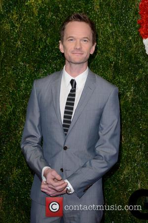 Neil Patrick Harris - Ninth annual God's Love We Deliver Golden Heart Awards gala at Spring Studios - Arrivals -...