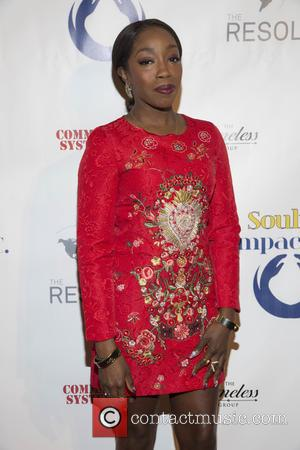 Estelle - The Resolution Project's 60th Annual Gala Resolve 2015 at Harvard Club - New York, New York, United States...