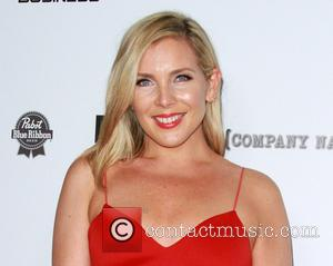 June Diane Raphael - All Things Must Pass Premiere held at Harmony Gold Theatre at Harmony Gold Theatre - Los...