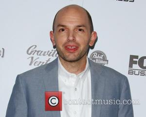 Paul Scheer - All Things Must Pass Premiere held at Harmony Gold Theatre at Harmony Gold Theatre - Los Angeles,...