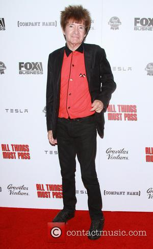 Rodney Bingenheimer - All Things Must Pass Premiere held at Harmony Gold Theatre at Harmony Gold Theatre - Los Angeles,...