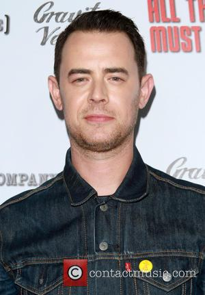 Colin Hanks - 'All Things Must Pass' premiere at the Harmony Gold Preview House at Harmony Gold Theatre - Los...