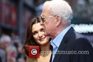 Rachel Weisz , Michael Caine - BFI London Film Festival Youth Premiere held at the Vue cinema - Arrivals -...