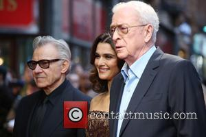 Rachel Weisz, Michael Caine , Harvey Keitel - BFI London Film Festival Youth Premiere held at the Vue cinema -...