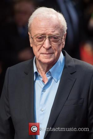 Michael Caine: 'My Movie Career Is Padded With Tiny Police Roles'