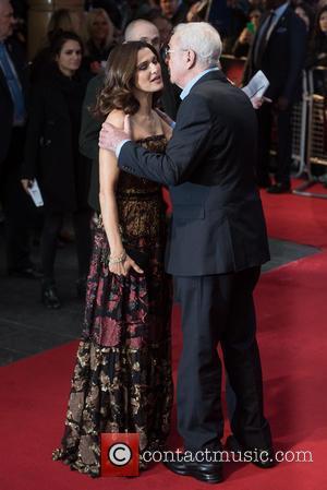 Michael Caine and Rachel Weisz