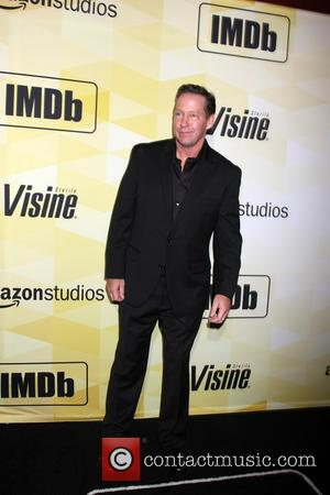 D.B. Sweeney - IMDb's 25th Anniversary Party Co-Hosted by Amazon Studios Presented by Visine at Sunset Tower Hotel - Arrivals...