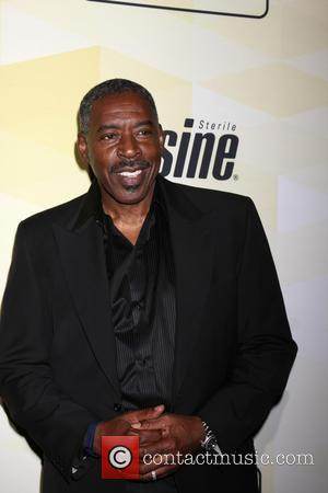 Ernie Hudson - IMDb's 25th Anniversary Party Co-Hosted by Amazon Studios Presented by Visine at Sunset Tower Hotel - Arrivals...