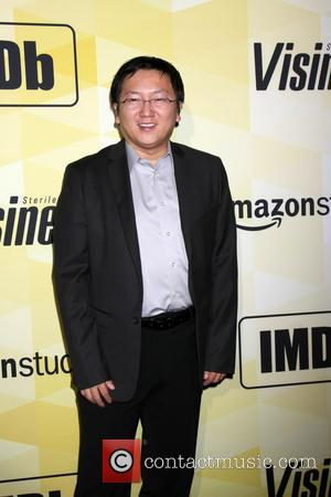 Masi Oka - IMDb's 25th Anniversary Party Co-Hosted by Amazon Studios Presented by Visine at Sunset Tower Hotel - Arrivals...