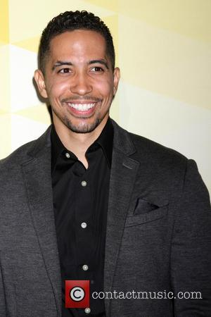 Mel Brown Jr. - IMDb's 25th Anniversary Party Co-Hosted by Amazon Studios Presented by Visine at Sunset Tower Hotel -...